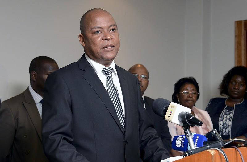 Renamo pede três meses para reintegrar seus efetivos armados nas Forças de Defesa de Moçambique