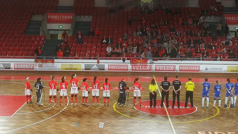 Benfica na Argentina com o objetivo de vencer a Intercontinental de hóquei  feminino SAPO Desporto 3d974fa524ff7
