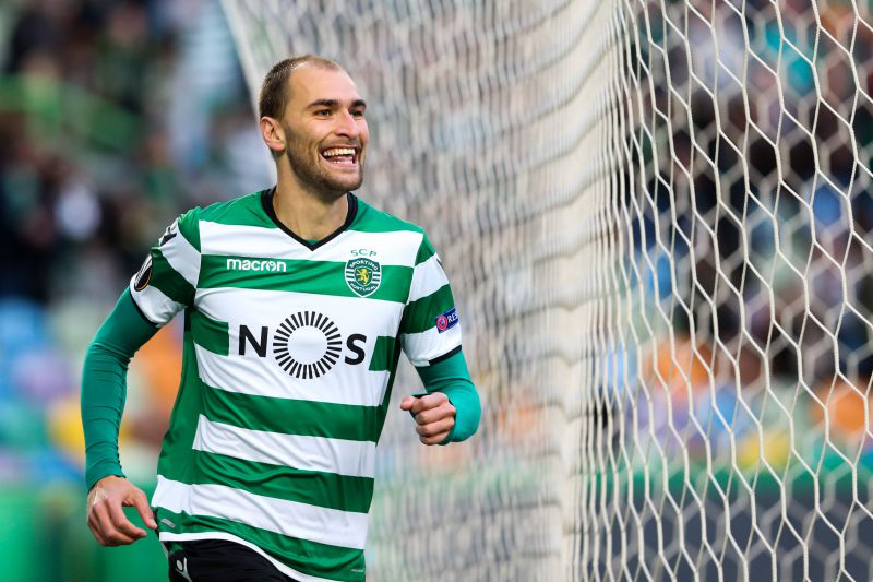 Bas Dost: