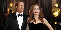 561cfb2b3c3 Angelina Jolie oferece ilha a Brad Pitt - Atualidade - SAPO Lifestyle