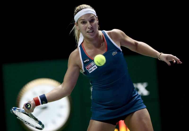 e40f45992d4a1 Angelique Kerber e Bianca Andreescu na final feminina de Indian Wells  Angelique Kerber