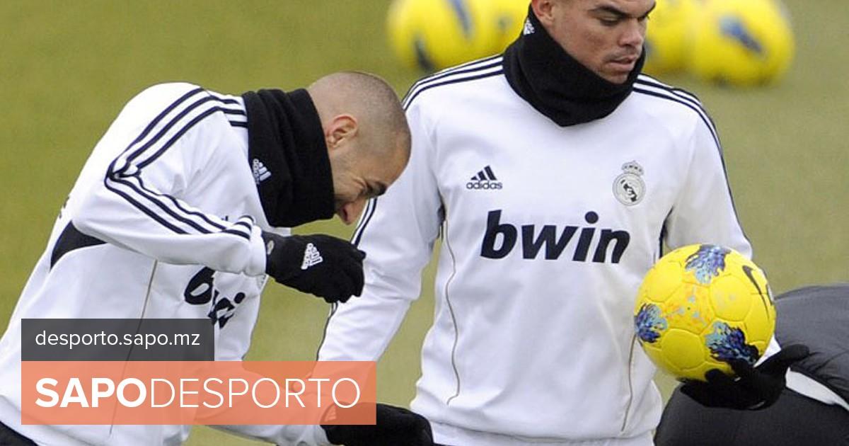 8c869f623c Pepe pode jogar em Camp Nou - La Liga - SAPO Desporto