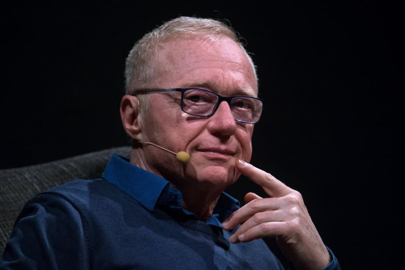 Escritor israelita David Grossman vence o Man Booker International Prize