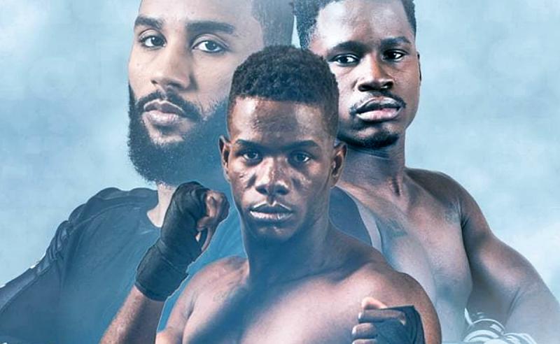 Primeira Liga MMA de Angola arranca a 29 de Setembro