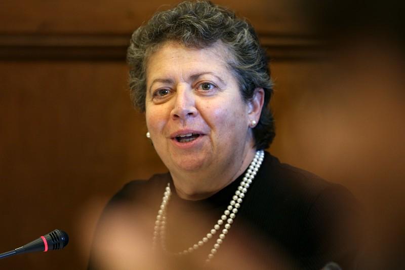 65eb94ea6d Ministra do Mar é hoje ouvida no parlamento - Atualidade - SAPO 24