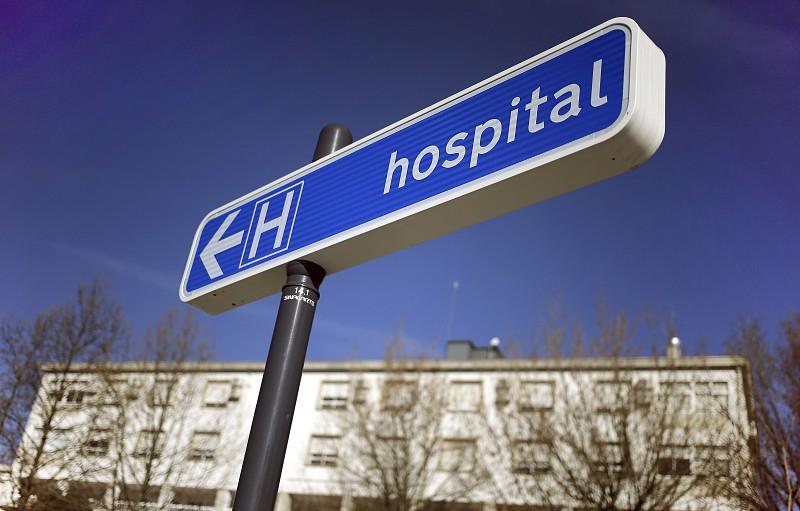 Enfermeiros do Centro Hospital Tondela Viseu prometem greve e marcha lenta