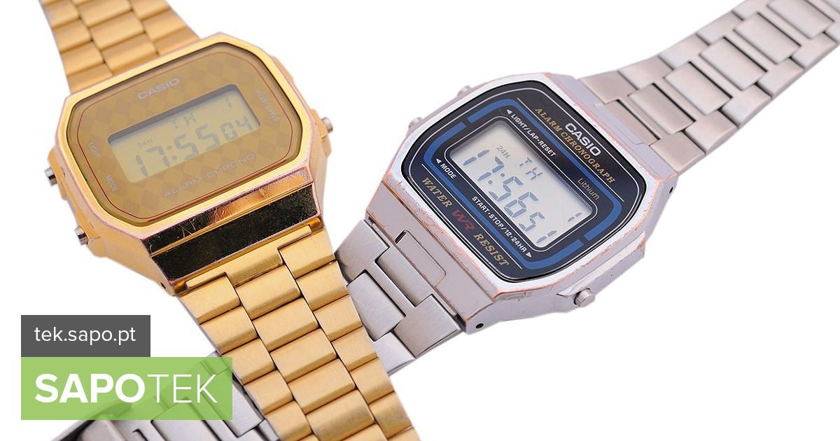 8edc7544963 Casio também vai ter um smartwatch e já revelou data de lançamento e preço  - Equipamentos - SAPO Tek