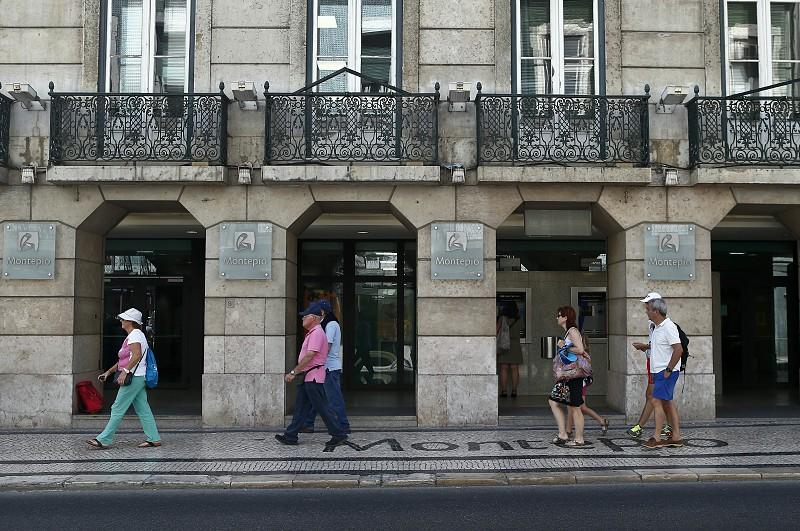Banco Montepio vende partição no moçambicano Banco Terra ... on