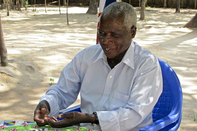 """Bispos católicos moçambicanos pedem """"serenidade e humildade"""""""