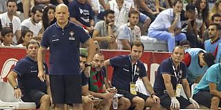 Seleção de Futsal  Jorge Braz chama 15 jogadores para estágio em Rio Maior b1f7803d351b0
