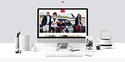 f75f52f49c7 Lion of Porches aposta em nova loja online. SAPO Lifestyle ...