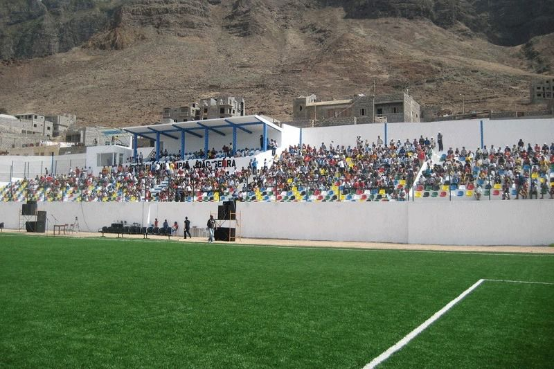 Estádio da Ponta do Sol