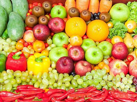 15 Regras Para Uma Alimentação Saudável Peso E Nutrição Sapo