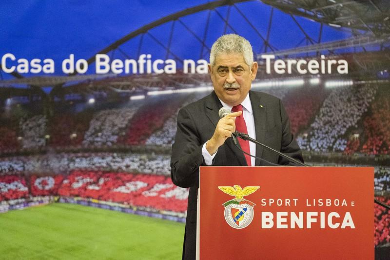 ef6aad3e9 Vieira ameaça contratar jogadores do Sporting - I Liga - SAPO Desporto