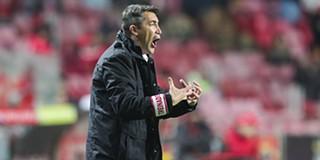 Sporting-Benfica   Águias  de Bruno Lage em novo teste à retoma c08d13a371b8f