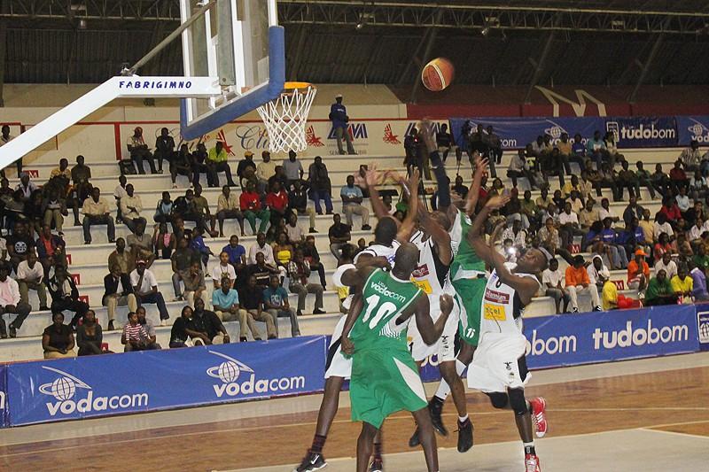 Maputo recebe eliminatória para o Afrobasket de clubes - Moçambique ... 21ef9a0d51