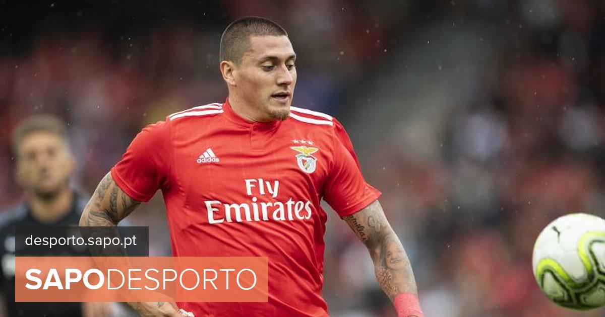 Resumo Benfica Nacional: Negócio Fechado: Benfica Tem Acordo Para A Venda De