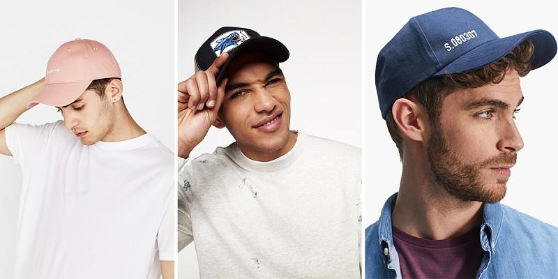 tendência  chapéus no masculino - Para Ele - SAPO Lifestyle 22285a06c65