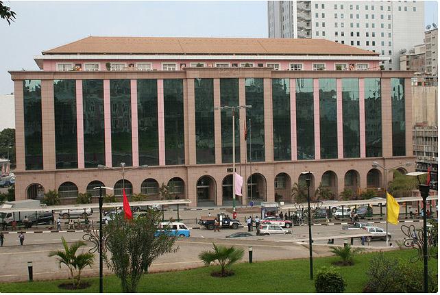 Dívida pública de Angola duplicou desde 2014 e já pesa 84% do PIB, referiu as Finanças