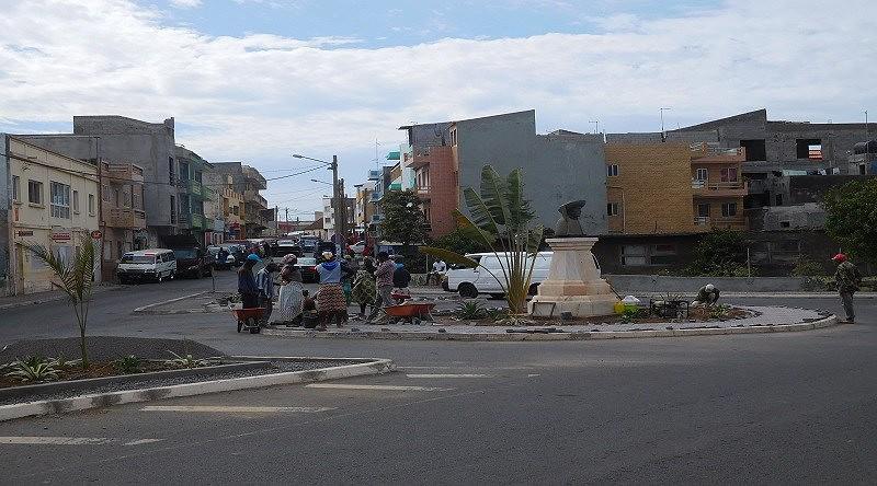 6ad9264b3b Santa Catarina  Obras de requalificação do centro de Assomada inauguradas a  17 de novembro –
