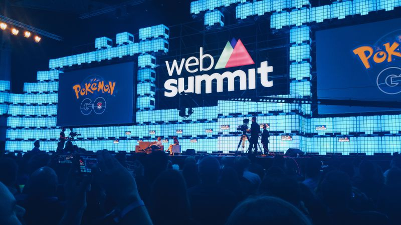 tek pokémon go web summit niantic