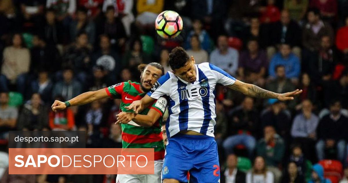 FC Porto tenta contrariar história nos Barreiros e aproveitar derrota do  Benfica - I Liga - SAPO Desporto d48e5ad945b6c
