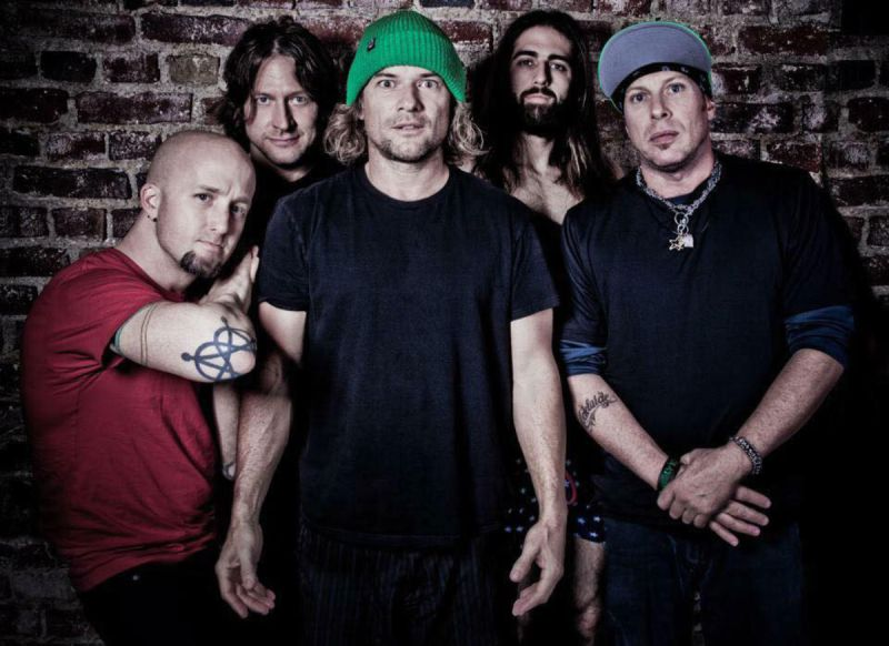 Ugly Kid Joe e Xutos & Pontapés confirmados no Festival do Crato