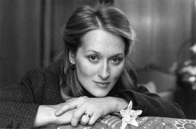 Meryl Streep  69 anos de muito estilo e elegância - Atualidade ... fbf00aed9b