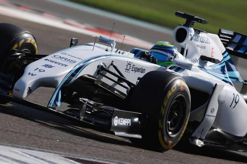 Financial Times patrocina equipa de F1 Williams