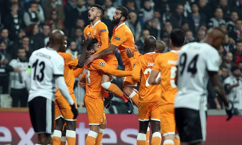 388a77a495 Análise  FC Porto travou  avalanche turca  e só depende de si para seguir