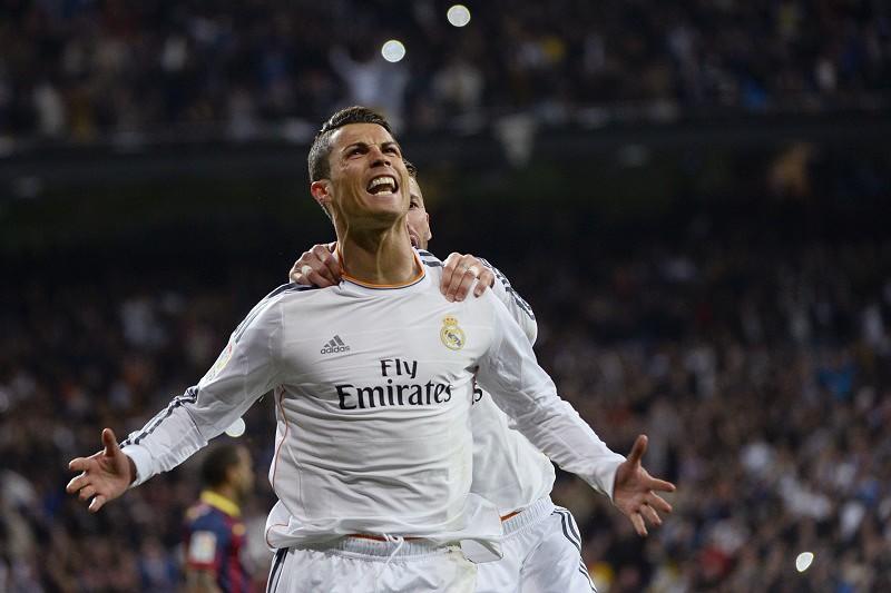 9d1e940f33 Ronaldo no melhor onze e Messi no banco - La Liga - SAPO Desporto
