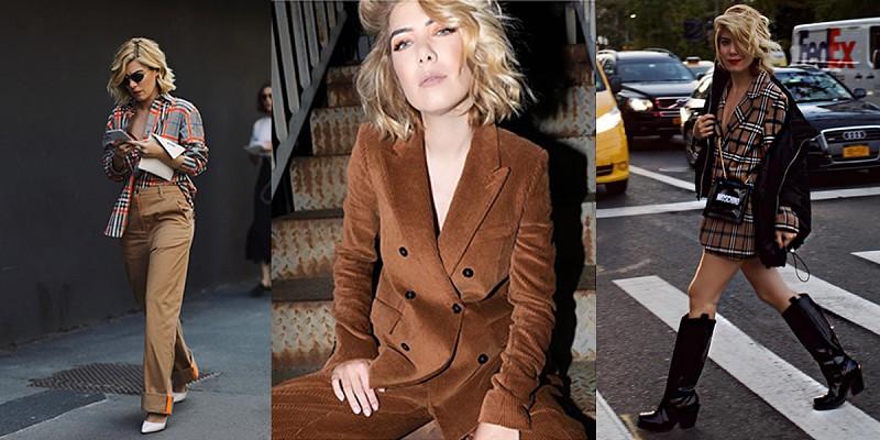 5857d9f8f7 copie o look  inspire-se na fashionista Raquel Strada - Dicas e ...