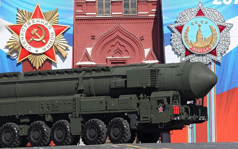 Resultado de imagem para Rússia suspende acordo nuclear