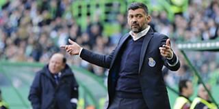 9064f3451078e Conceição terá rejeitado regresso de Quaresma ao FC Porto