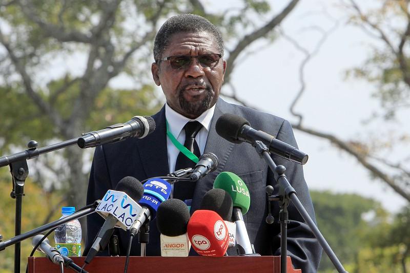 UNITA elege nova liderança em congresso agendado para Novembro