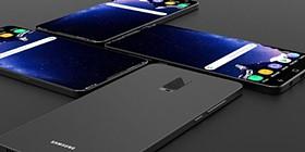 Phablets e smartphones topo de gama animam crescimento de vendas em Portugal
