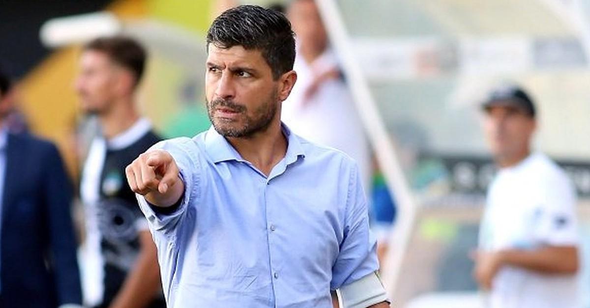 Pedro Emanuel junta-se a Jorge Jesus e Rui Vitória nos  oitavos  da Taça  saudita - Futebol Internacional - SAPO Desporto 09dbe5606a15d