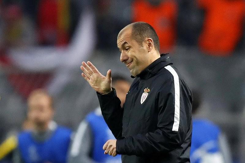 eb21c7ded Jardim ameaça jogar com jogadores da equipa B frente ao PSG - Coupe ...