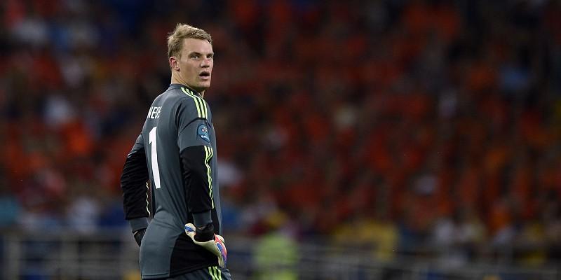 d4eb976a0cd7f Mundial2018 Alemanha perde na Áustria no regresso de Neuer. Inglaterra  vence Nigéria