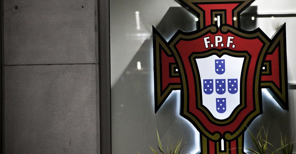 Resultado de imagem para Conselho de Arbitragem investiga envio de nomeações para a Liga de clubes