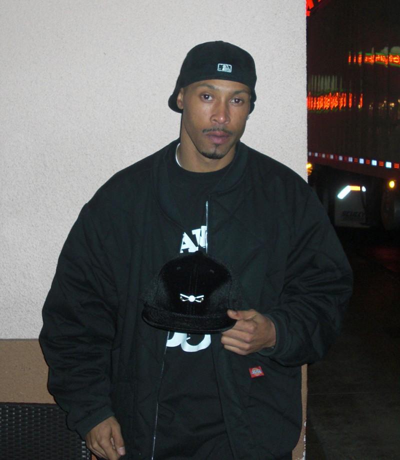 Morreu o DJ e produtor Crazy Toones - Showbiz - SAPO Mag