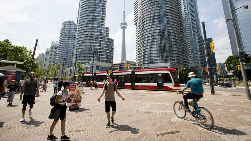 Por que o Facebook e outros gigantes escolhem o Canadá para testar suas novidades