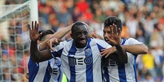 d54db1b3e3 Marega teve cabeça para quebrar a  maldição  no Caldeirão e deixar o FC  Porto
