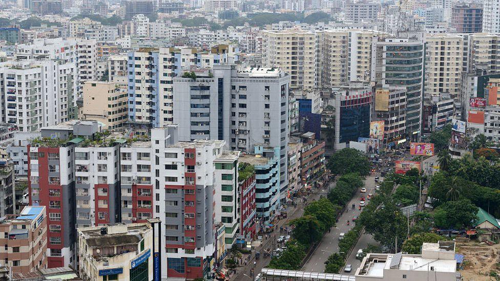 Daca, Bangladesh