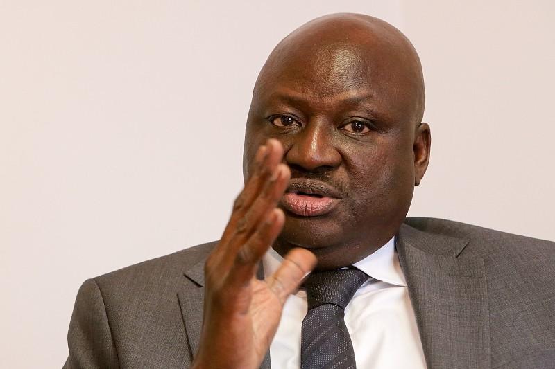 PM guineense propõe ao parlamento dispositivo jurídico para financiar eleições