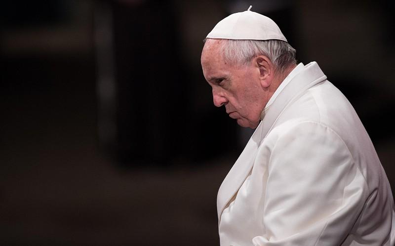 Resultado de imagem para pope francis dolares