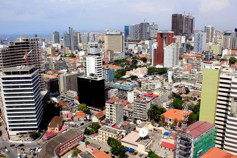 Angola acolhe primeiro festival de humor