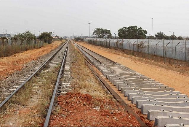 Greve já provocou prejuízo de quase 50 mil euros ao Caminho-de-Ferro de Luanda