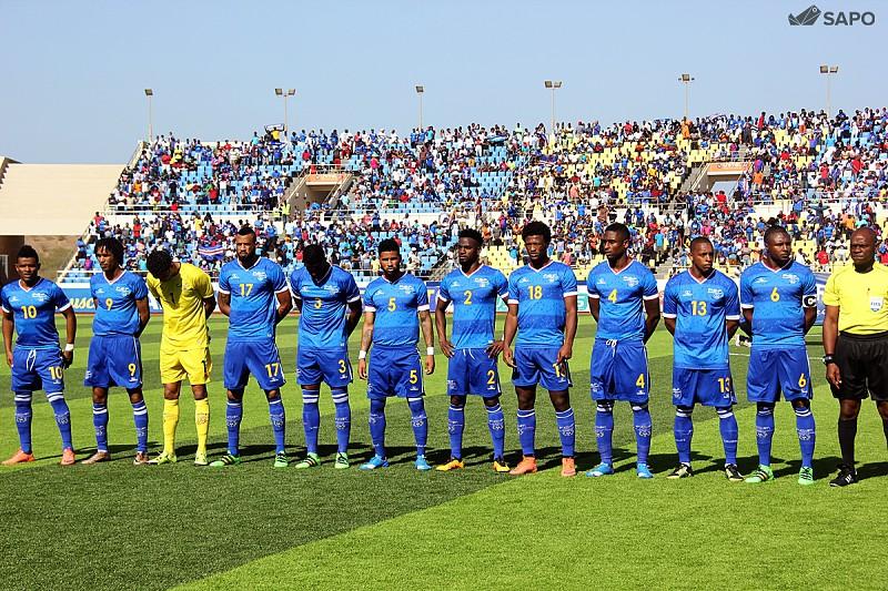Futebol cabo verde governo disposto a apoiar financeiramente tubar es azuis frente ao senegal - Cabo verde senegal ...
