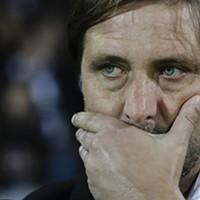 Pedro Martins, treinador do Vitória de Guimarães